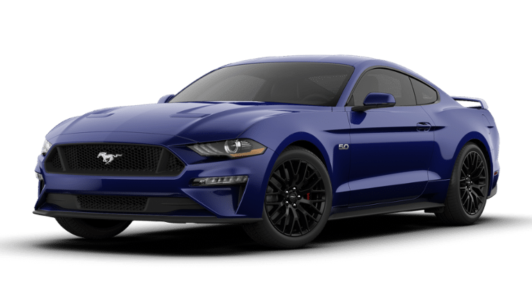 New 2019 Ford Mustang For Sale Bend, OR | VIN# 1FA6P8CF4K5158275